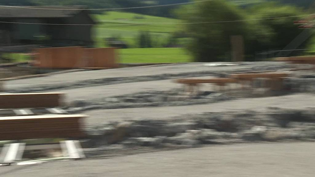 Neue Attraktionen: Kronberg investiert 2.5 Millionen