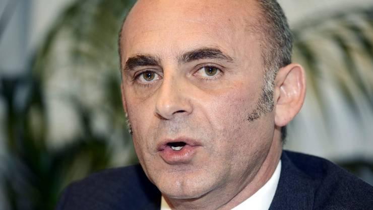 Roberto Martullo-Blocher ist nicht länger Mitglied der katholischen Kirchenpflege von Meilen.