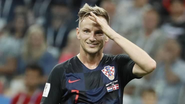 chiessen gegen Dänemark. Aufgewachsen ist Doppelbürger Rakitic, der in der U21 noch für die Schweiz spielte, im Aargauischen