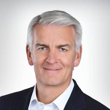 Thomas Rudolph Direktor des Forschungszentrums für Handelsmanagement an der Universität St.Gallen.