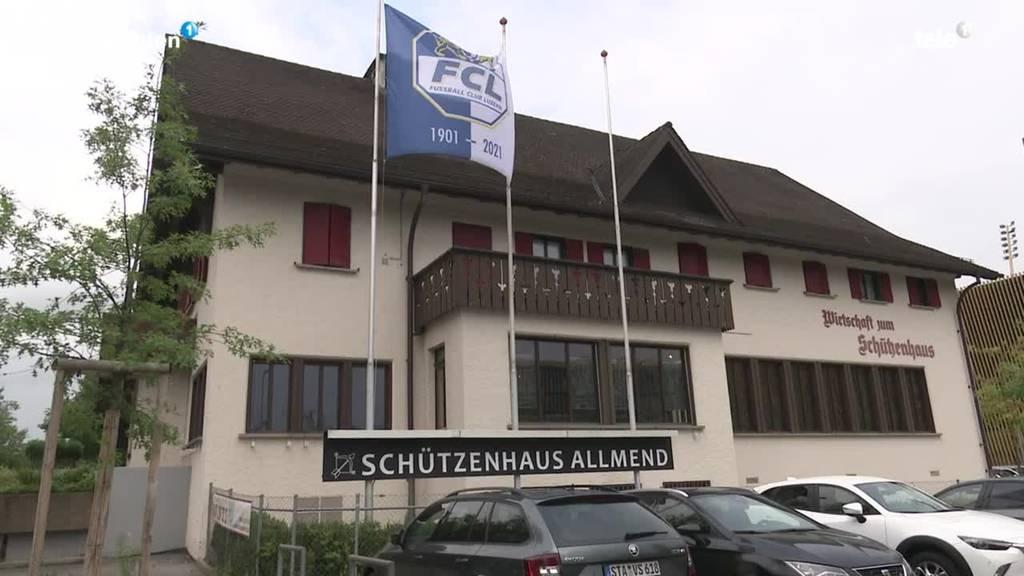 Gasthaus Schützenhaus gehört nun dem FCL