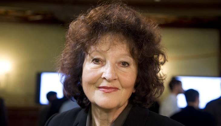 Bea Heim, Nationalrätin SP