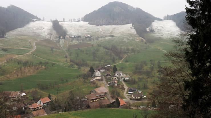 Rohr heute: Die kleinste Gösger Gemeinde verändert sich äusserlich nur langsam. Innerlich ist der Wandel frappanter.