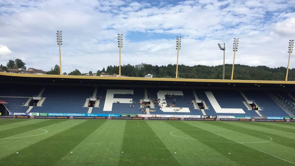 Masken- und Sitzplatzpflicht: So kannst wieder ins Stadion