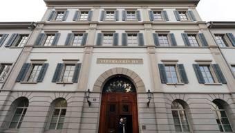 Das Zürcher Obergericht sprach einen Analytiker frei (Archiv)