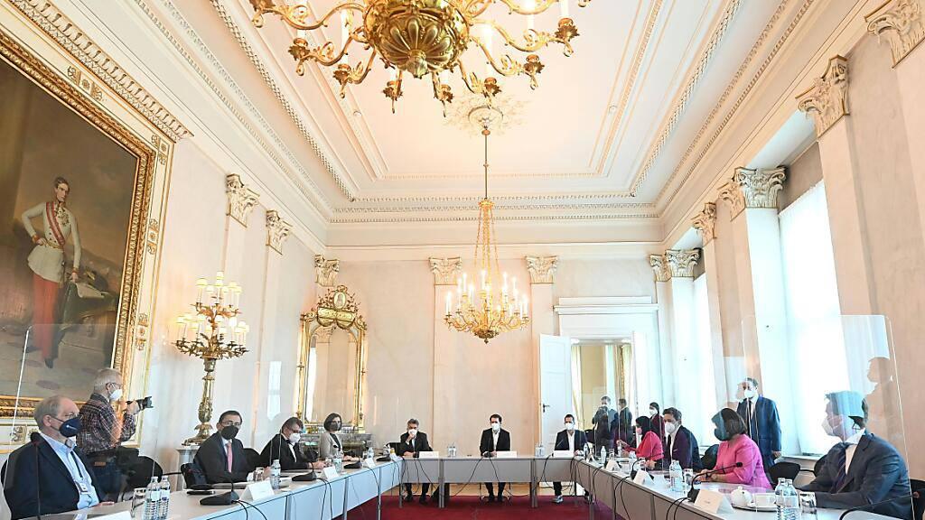 Österreich: Praktisch alle Branchen dürfen ab 19. Mai öffnen