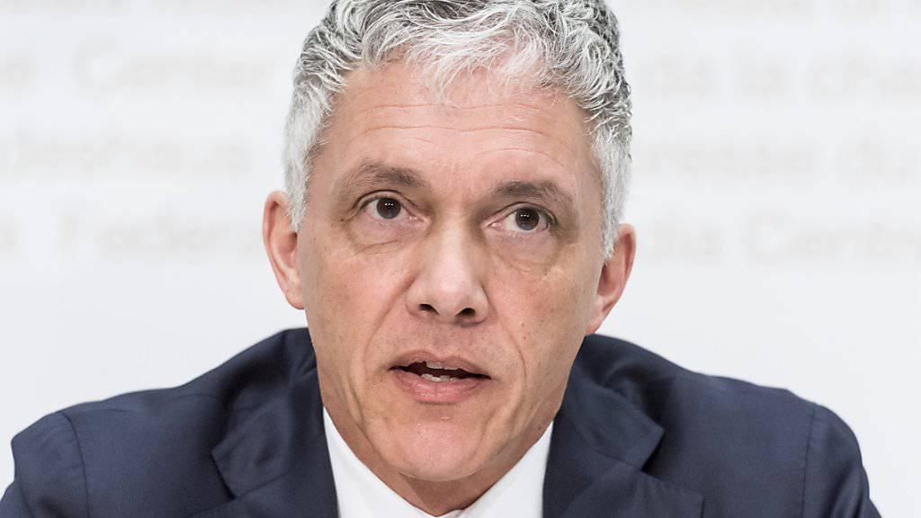 Lauber blitzt im Fifa-Komplex mit Revisionsgesuch ab