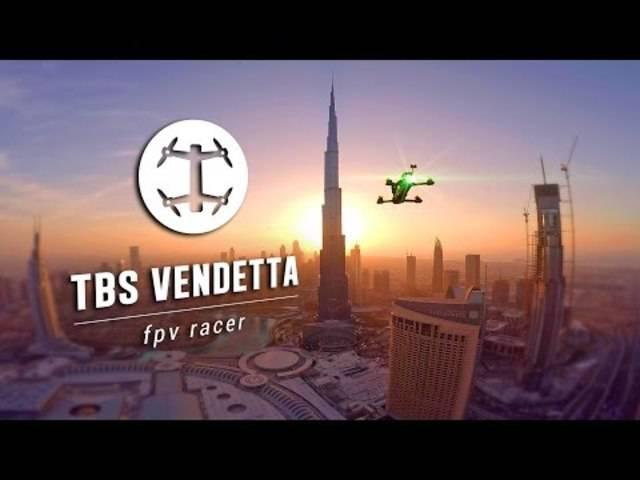«Diving»: Wolkenkratzer-Sprünge mit der Drohne.