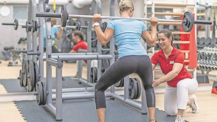 Die Kette Physiozentrum will in Olten diesen Herbst eine Filiale eröffnen und wird damit gleich zum grössten Physiotherapie-Player in der Stadt.