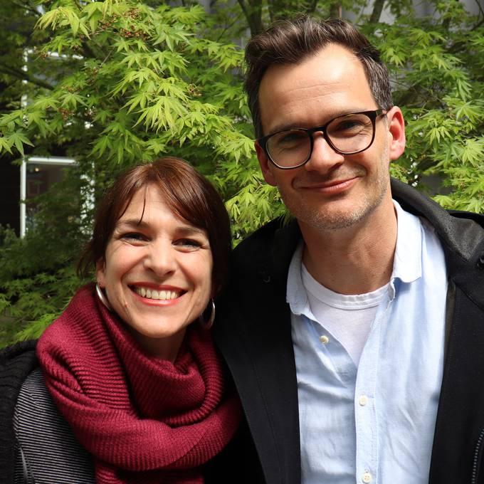 Miis Züri: Romano Strebel Co-Gründer von Ron Orp Newsletter