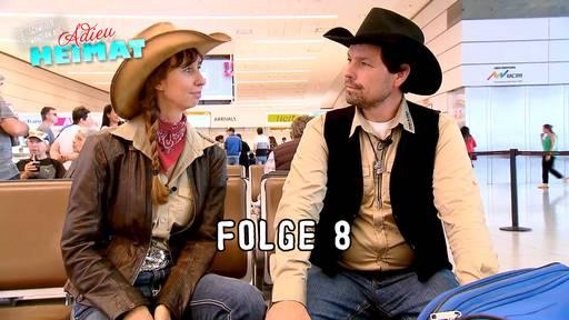 Staffel 6 - Folge 8