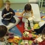 Für viele Familien ist die Kinderbetreuung zu teuer.