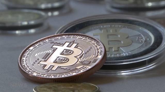 Wie lange hält der Bitcoin-Hype noch an?