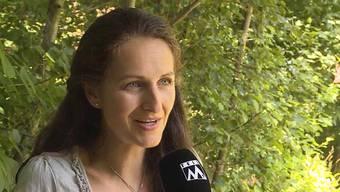 Die Tierschützerin kämpfte gegen Kuhglocken, stand wegen ihrer Einbürgerung im Rampenlicht und will jetzt für die Grünen in die Politik einsteigen.