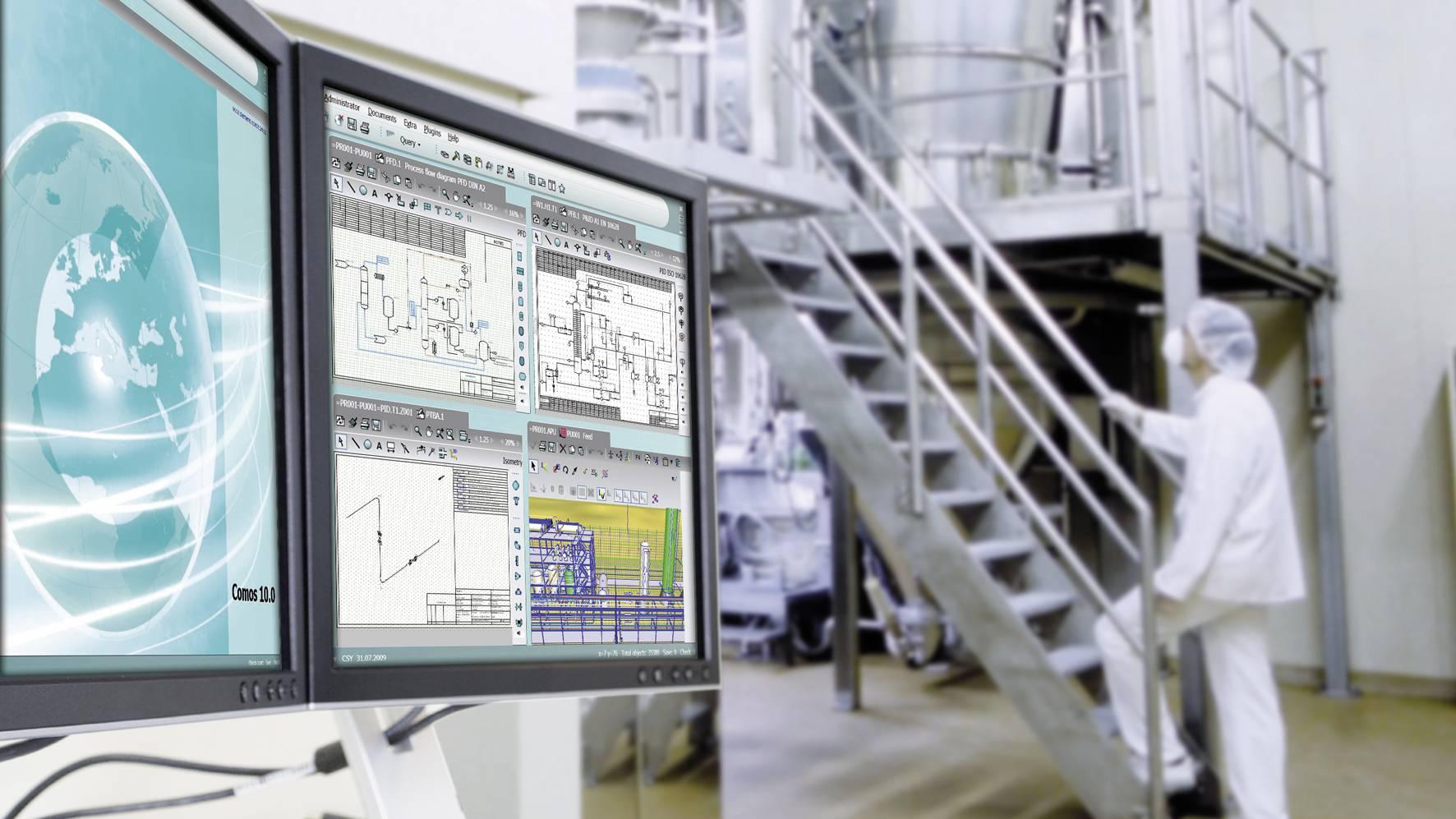 Siemens baut in Zug 150 Stellen ab