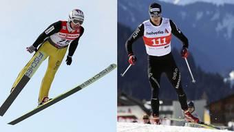 Nordische WM: Die Schweizer Medaillenhoffnungen