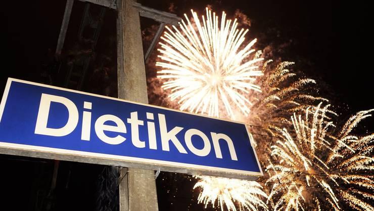 Von Freitag bis Sonntag wird in Dietikon am Stadtfest wieder gefeiert!