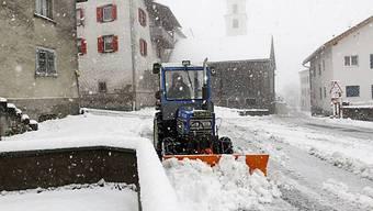 Privatstrassen sollen in Lostorf künftig nicht mehr geräumt werden
