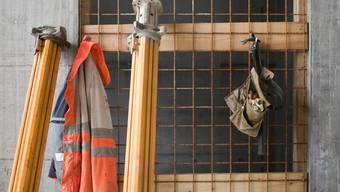 Im Aargau wurden 2010 insgesamt 828 Betriebe kontrolliert (ohne GAV-Vertragspartner).