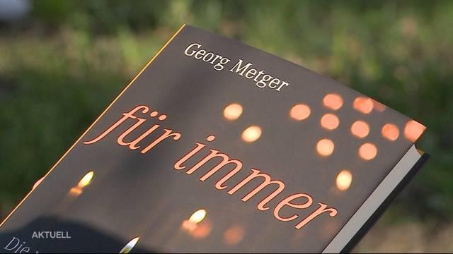 Buch zum Vierfachmord Rupperswil auf Bestellerliste