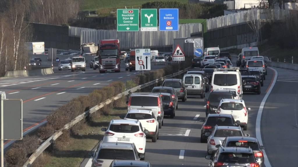 Neue Verkehrsregeln: Das gilt ab dem 1. Januar 2021 auf der Strasse
