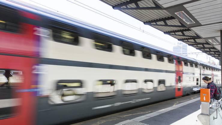 Der Tunnel, den der Regierungsrat genehmigen will, würde sieben Milliarden Franken kosten.