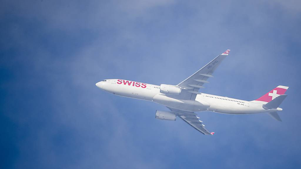 Swiss reaktiviert automatisierte Ticketerstattung für Reisebüros