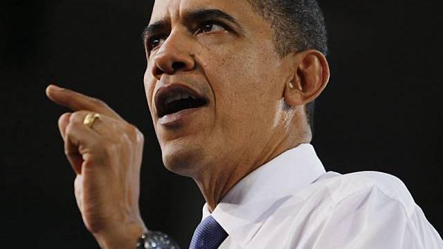 Gesundheitsreform ist kein leichtes Spiel für Barack Obama