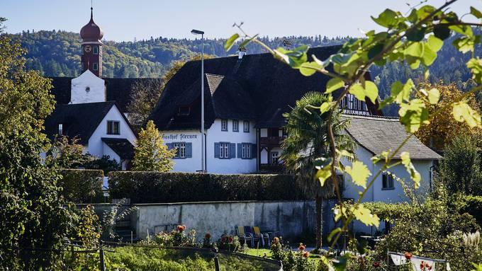 Klosterhalbinsel Wettingen