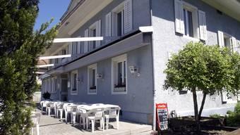Das Restaurant «Durstiger Wanderer» wird unter einem neuen Namen wieder in Betrieb genommen. (Archivbild)