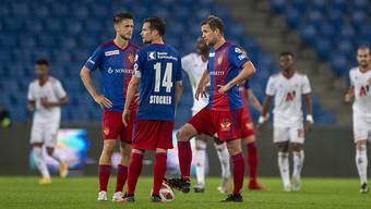 Keine Europa League für den FCB: Die Basler scheitern im Playoff an CSKA Sofia
