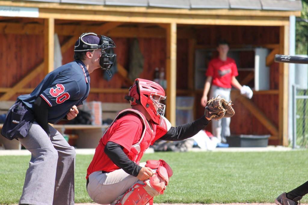 Baseball in Wil