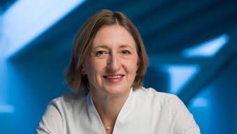 Eine Ökonomin mit Praxisbezug zur Wirtschaft: Monika Bütler, Professorin und Verwaltungsrätin.
