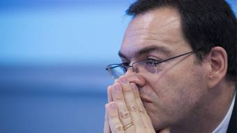 Andreas Albrecht, Präsident des BKB-Bankrats.