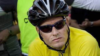 2007 trug Michael Rasmussen das Leadertrikot der Tour de France.