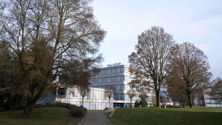 Das Areal des Bildungszentrums Unterentfelden gehört nun dem Kanton Aargau.