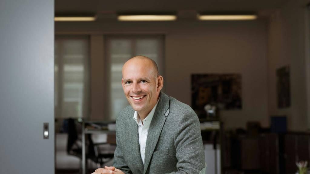 McKinsey-Mann Pascal Grieder übernimmt beim Telekomanbieter Salt das Ruder.