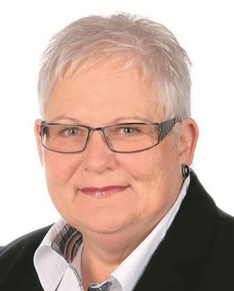 – Marlène Koller (SVP), Gemeindeammann