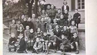 Oberengstringen Schule Rückblick 80 Jahre