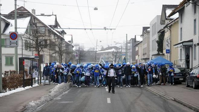 Luzerner Juden-Aktion ist nicht strafbar