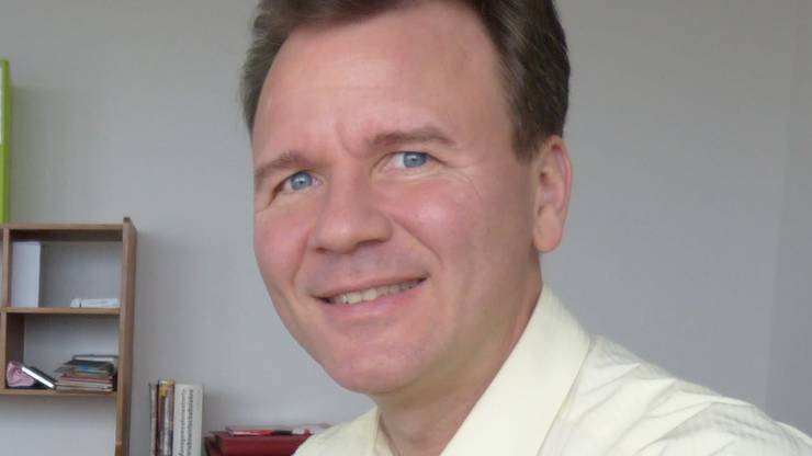 Michael Riediker, SCOEH