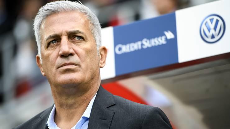 4:0 gewonnen, doch es bleiben Fragen offen für Nationaltrainer Vladimir Petkovic.