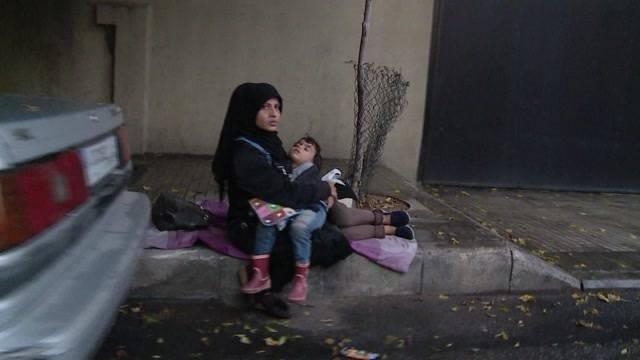 TeleBärn unterstützt Flüchtlingsfamilien im Libanon