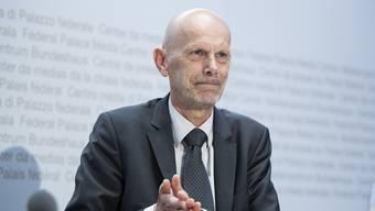 Daniel Koch sieht sich mit Vorwürfen konfrontiert.