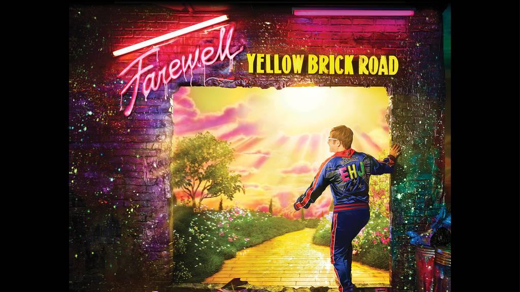 Elton John muss seine geplante Tour durch Europa und Grossbritannien verschieben.