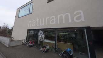 Das Angebot «Kultur macht Schule» ermöglicht Kinder und Jugendlichen unter anderem Museumsbesuche. (Im Bild: Das Naturama in Aarau)