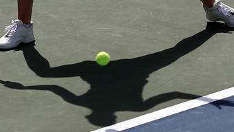 Die WTA sagte alle Turniere bis Ende April ab
