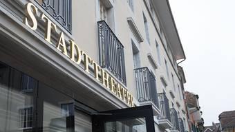 Stadttheater Solothurn von aussen
