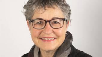 «Ich hoffe, dass möglichst viele Landräte feststellen, dass wir etwas fordern, das eigentlich normal sein müsste.», sagt Marie-Theres Beeler, Landrätin der Grünen.