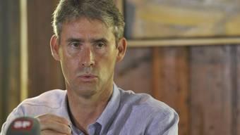 Der Prozess gegen Christian Varone soll am 25. September beginnen